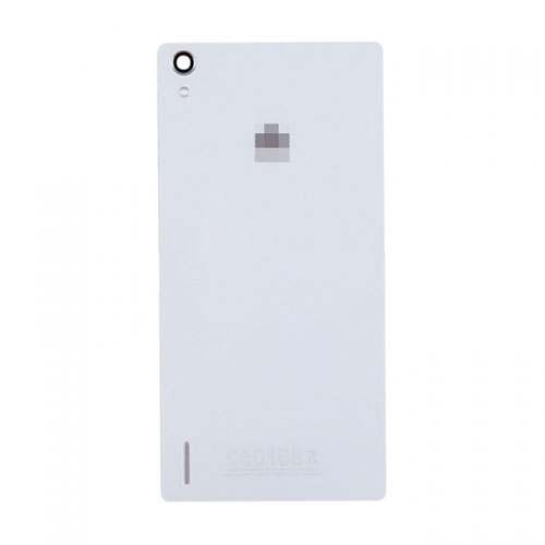 Battery Cover for Huawei Ascend P7 White