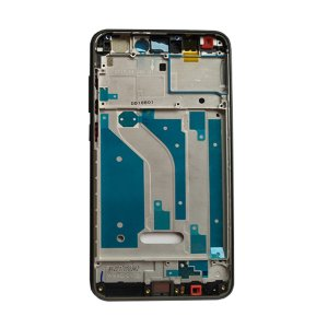 Front Housing for Huawei P8 Lite 2017 /Honor 8 Lite Black