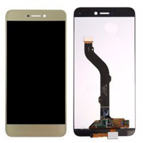 Screen Replacement for Huawei Ascend P8 Lite 2017 With Huawei Logo Gold