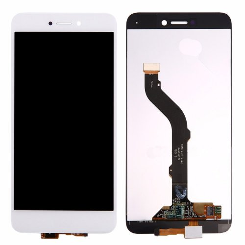 Screen Replacement for Huawei Ascend P8 Lite 2017 With Huawei Logo White