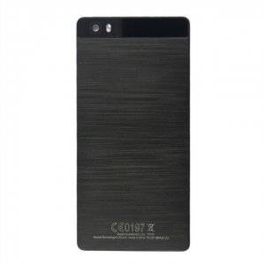 Battery Cover for Huawei Ascend P8 Lite Black