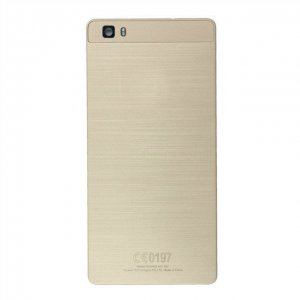 Battery Cover for Huawei Ascend P8 Lite Gold