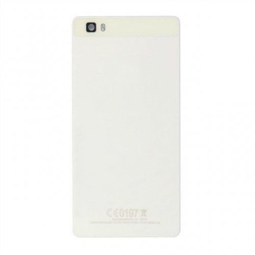 Battery Cover for Huawei Ascend P8 Lite White