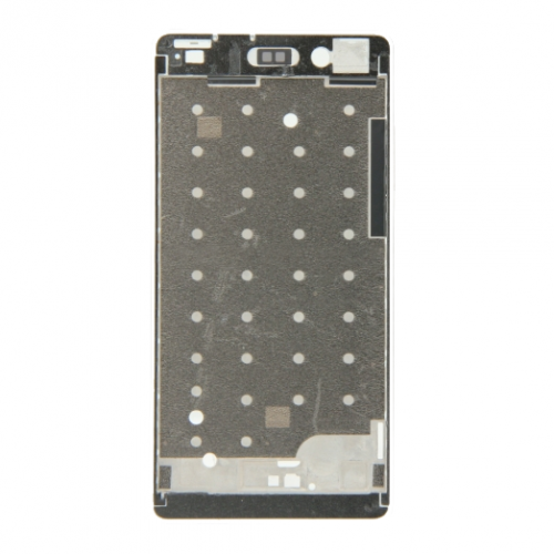 Front Frame for Huawei Ascend P8 Lite Gold