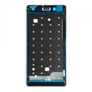 Front Frame for Huawei Ascend P8 Lite White