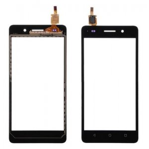 Touch Screen Digitizer for Huawei Ascend P8 Lite Black