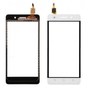 Touch Screen Digitizer for Huawei Ascend P8 Lite White