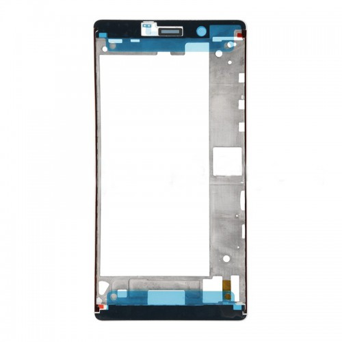 Front Housing for Huawei Ascend P8 Max White