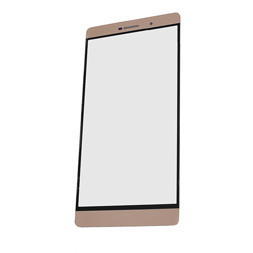 Glass Lens for Huawei Ascend P8 Max Gold
