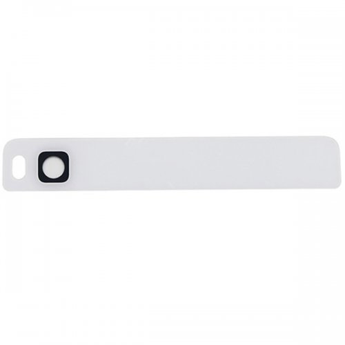 Back Camera Lens for Huawei Ascend P8 White
