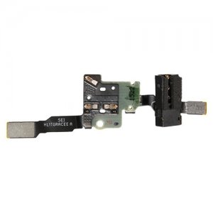 For Huawei Ascend P8 Audio Jack Flex Cable