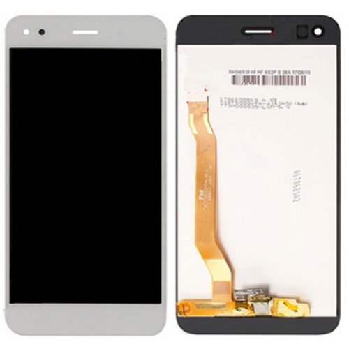 Huawei P9 lite mini/Y6 Pro 2017/Enjoy 7 LCD white  OEM