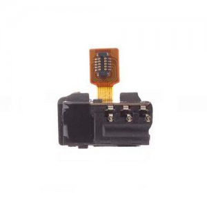 Earphone Jack Flex Cable for Huawei Ascend P9 Lite