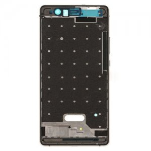 Front Housing for Huawei Ascend P9 Lite Black