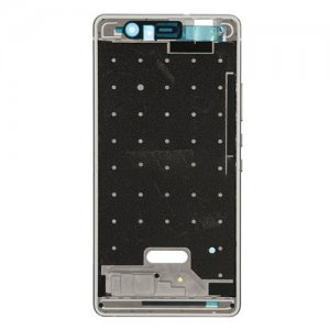 Front Housing for Huawei Ascend P9 Lite White