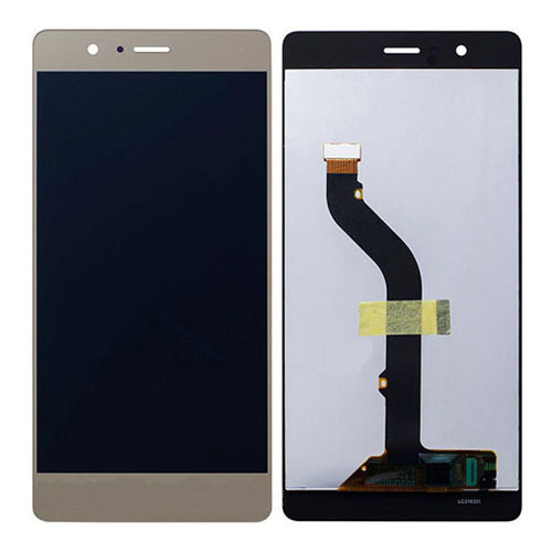 LCD with Digitizer for Huawei Ascend P9 Lite Gold