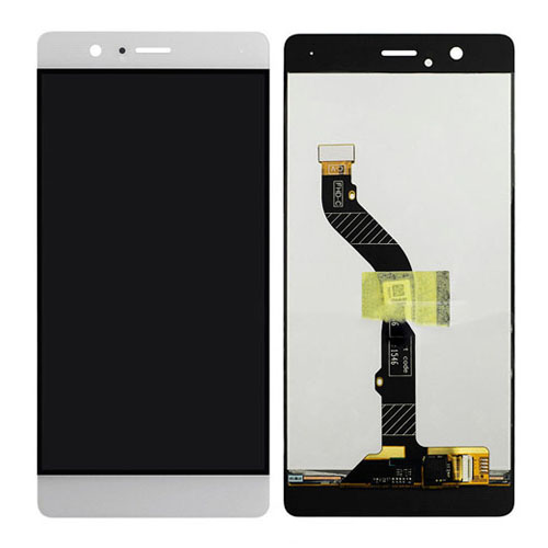 LCD with Digitizer for Huawei Ascend P9 Lite White