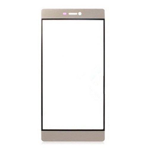 Front Glass Lens for Huawei P9 Gold