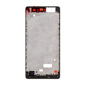 Front Housing for Huawei Ascend P9 Black