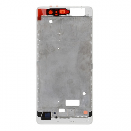 Front Housing for Huawei Ascend P9 White