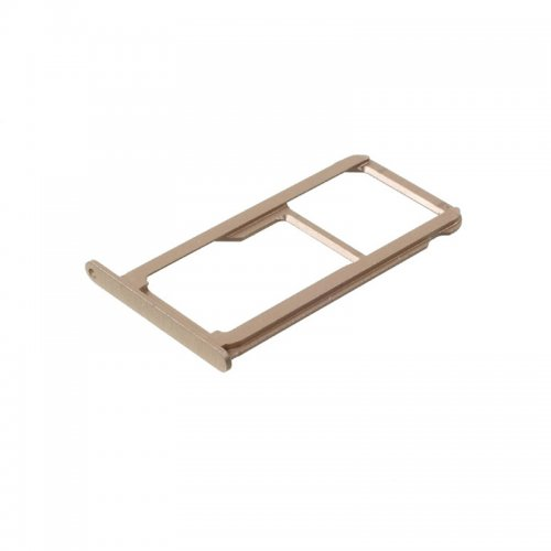 SIM Card Tray for Huawei Ascend P9 Gold