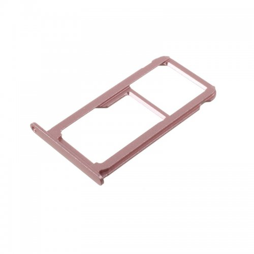 SIM Card Tray for Huawei Ascend P9 Rose Gold