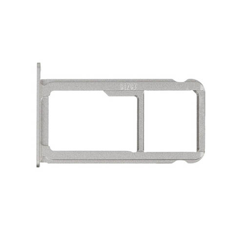 Sim Card Tray for Huawei Ascend P9 White