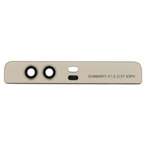 Top Glass Cover for Huawei Ascend P9 Gold