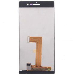 Huawei Ascend P7 LCD and Touch Screen Assembly -Black