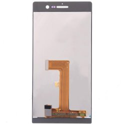 Huawei Ascend P7 LCD and Touch Screen Assembly -White