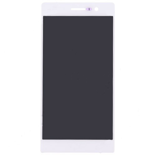 Huawei Ascend P7 LCD and Touch Screen Assembly -Wh...