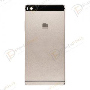 Battery Cover for Huawei Ascend P8 Gold
