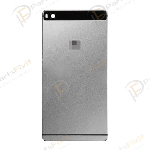 Battery Cover for Huawei Ascend P8 Gray