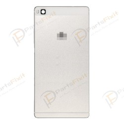 Battery Cover for Huawei Ascend P8 White