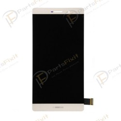 LCD with Digitizer for Huawei Ascend P8 Max Gold