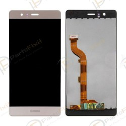 LCD with Digitizer for Huawei Ascend P9 Gold