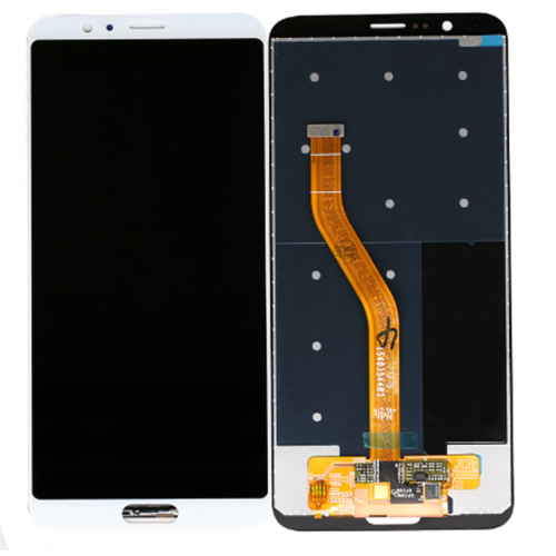 lcd with digitizer assembly for Huawei Nova 2s white