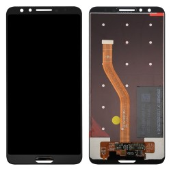 lcd with digitizer assembly for Huawei Nova 2s Black