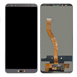 lcd with digitizer assembly for Huawei Nova 2s Gray