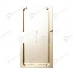 For Samsung Galaxy S8 Plus LCD Refurbishment Alignment Metal Mould
