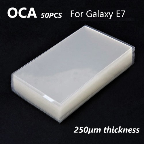 Mitsubishi OCA Optical Clear Sticker for Samsung G...