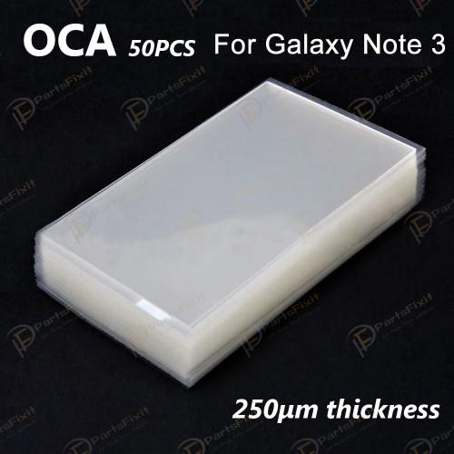 High Quality Mitsubishi OCA for Samsung Galaxy Not...