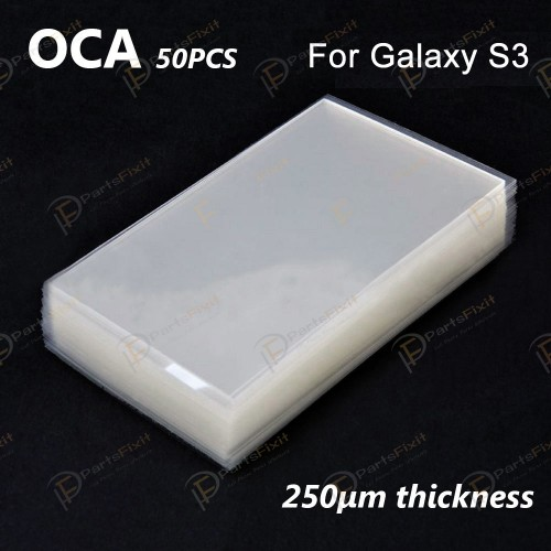 High Quality Mitsubishi OCA for Samsung Galaxy S3 ...