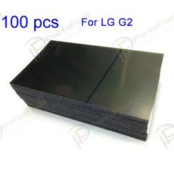 For LG G2 Polarizer 100pcs