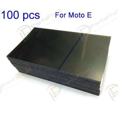 For Motorola Moto E XT1022 Polarizer 100pcs pack