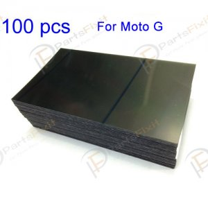 For Motorola Moto G Polarizer 100pcs/pack
