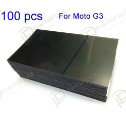 For Motorola Moto G3 Polarizer 100 pcs/pack