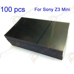 Sony Xperia Z3 Mini Polarizer 100pcs