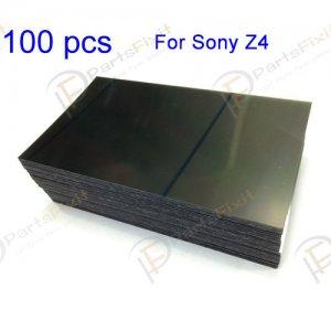 Sony Xperia Z4 Polarizer 100pcs