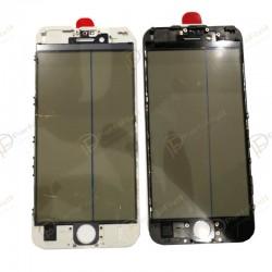 iP6s Ori Glass + Frame + OCA + High Copy Polarizer